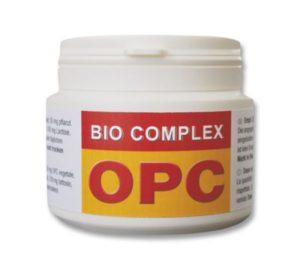 OPC - Bio Complex