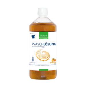 Waschlösung orange 1000ml
