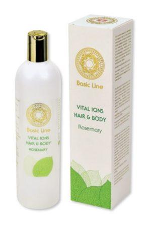 Vital Ionen Hair & Body - Rosmarin