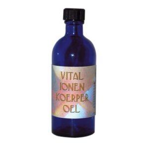 Vital Ionen Körperöl