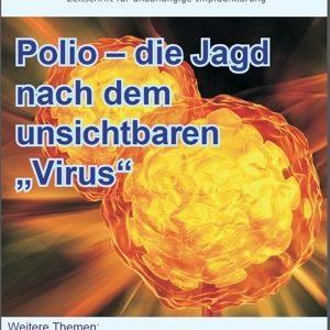 POLIO - Die Jagd nach dem unsichtbaren Virus IR Nr. 101