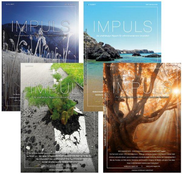 Set: IMPULS Magazin Jg 2017