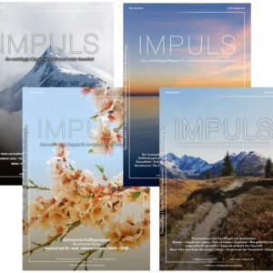 Set: IMPULS Magazin Jg 2018