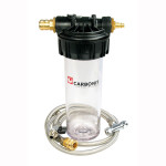 Wasserfilter Carbonit