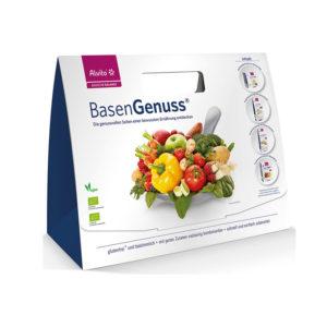 Basen Genusstasche (Probierset)
