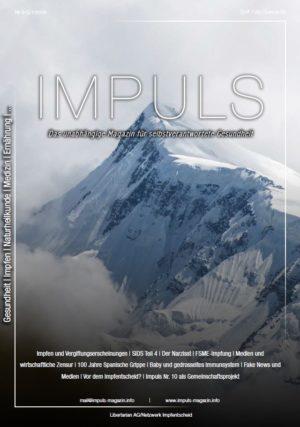 IMPULS Magazin Nr. 9 Q1/2018