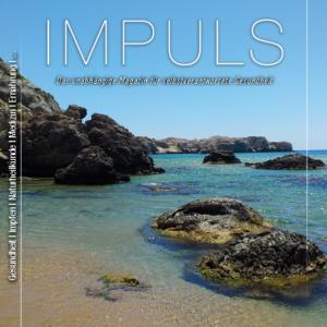 IMPULS Magazin Nr. 7 Q3/2017