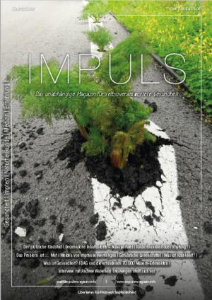 IMPULS Magazin Nr. 6 Q2/2017