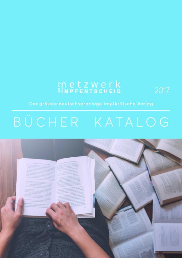 Buchkatalog 2017/2018