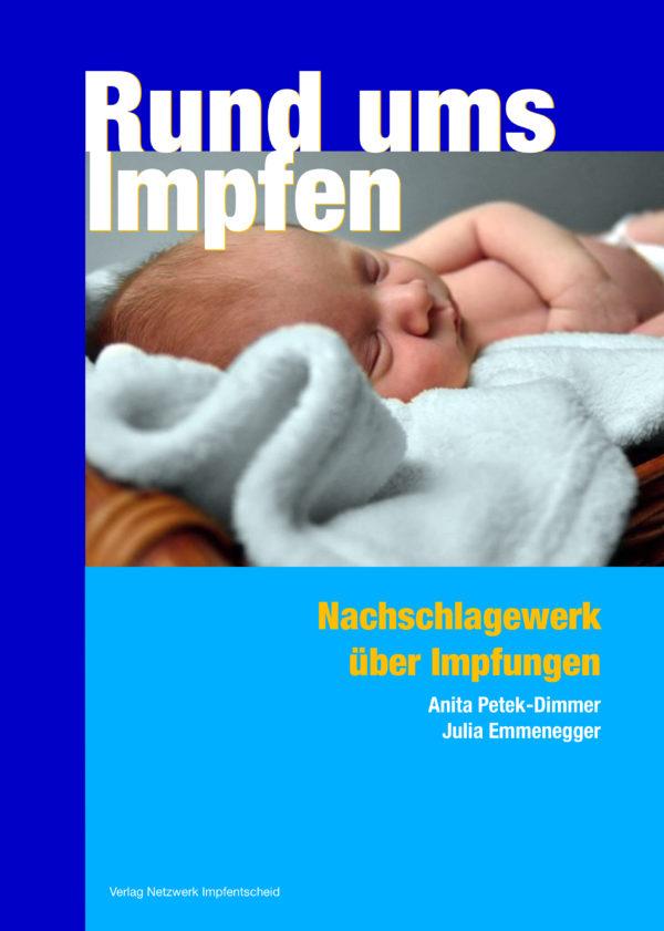 Rund ums Impfen - Nachschlagewerk (Auflage 8)
